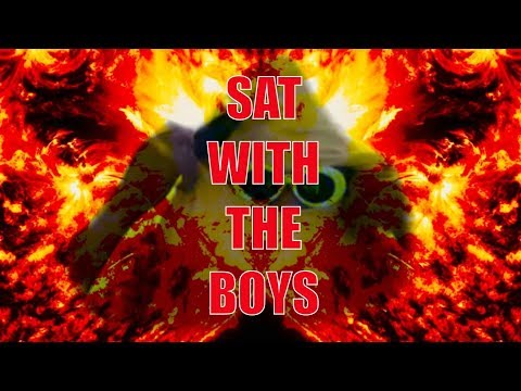 Sat With The Boys | Carrots