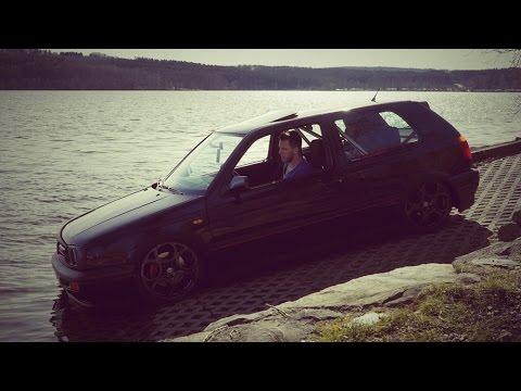 VW Golf MK3 Jubi GTI VR6 | Sebastian 'Stirni' Keimer