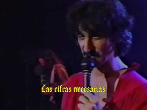 Frank Zappa - Promiscuous