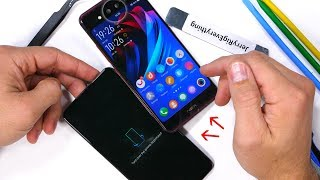 Vivo Nex Dual Screen Teardown! - Its complicated...