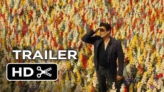Jimmy P. Official Trailer #1 (2014) -  Benicio Del Toro Movie HD