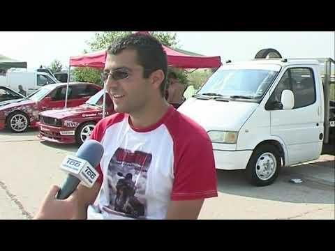 Aktualno TVV - Super Drift Series round 3 - Vidin
