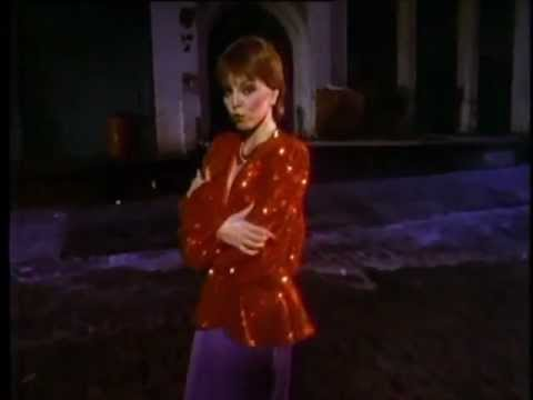 Pat Benatar: I