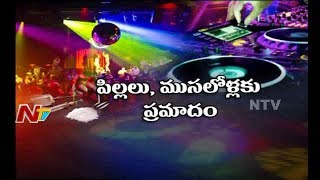 Special Focus on Illegal Pubs | Pub's Making Huge Noise in Residential Areas | NTV