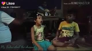 Manipuri funny song kangabam sanathoi