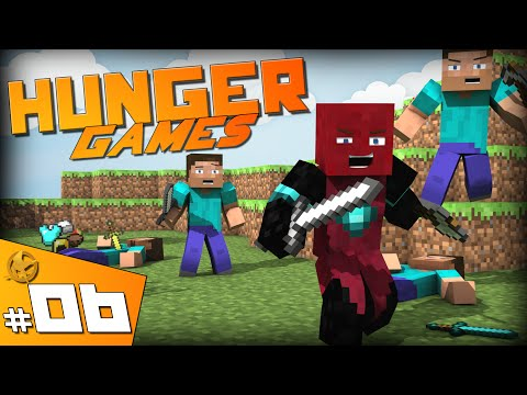 MINECRAFT HUNGER GAMES NEW HIVE