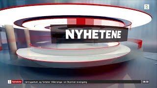 nyhetskanalen tv 2