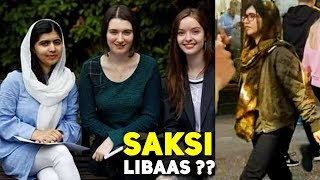 Malala Vs Mia Khalifa?? Watch the SHAMELESS Comparison!!!