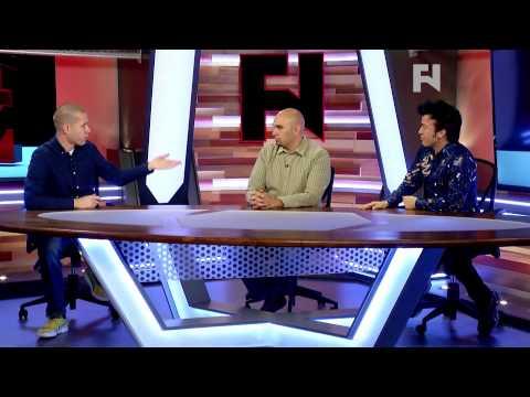 Cain Velasquez Injured Fabricio Werdum vs Mark Hunt at UFC 180 on Newsmakers