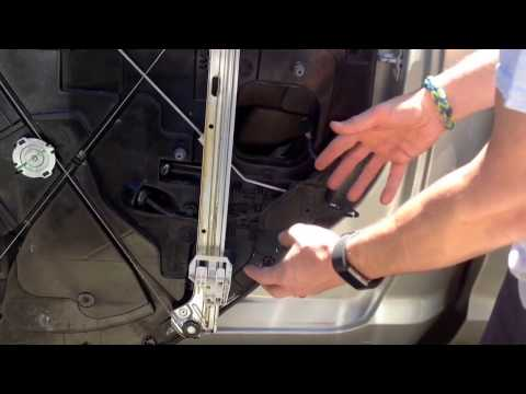 2009 Dodge Ram door lock actuator repair - all you need to know