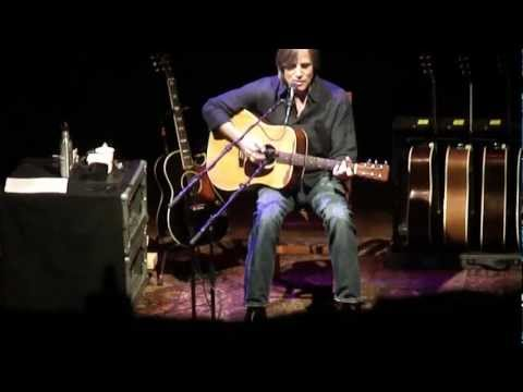 Jackson Browne - Giving That Heaven Away