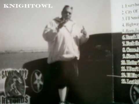 Mr. Knightowl - Asesinados