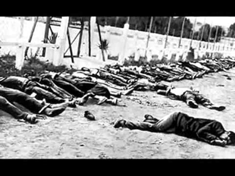 War Atrocities Pictures Atrocities Spanish War