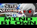 How Super Smash Bros for Wii U is Mind Blowing!