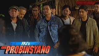 Download FPJ's Ang Probinsyano: Andoy and Romulo call their comrades to prepare for an attack 3Gp Mp4