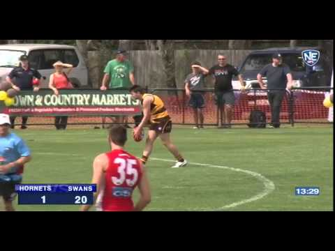 2014 NEAFL Grand Final - Sydney Swans v Aspley