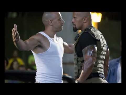 Bandolero - Don Omar Ft Tego Calderon (rapidos & Furiosos) video