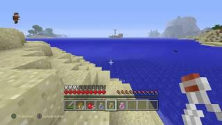 """Minecraft Legenda #1 - """"Gdzie ja jestem"""""""