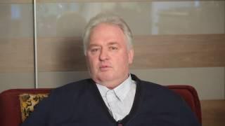 Шашурин Сергей Петрович о религии часть 1