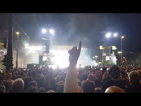 Bryan Adams - Summer of 69' live Budapest Hősök Tere 2019.09.28