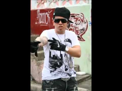 Sujeto Oro 24k Ft De La Ghetto   Tu Te Cree La Bacana Official Remix)
