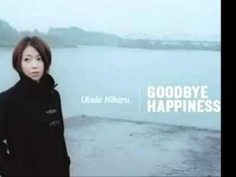 Goodbye Happiness- Utada Hikaru English Cover