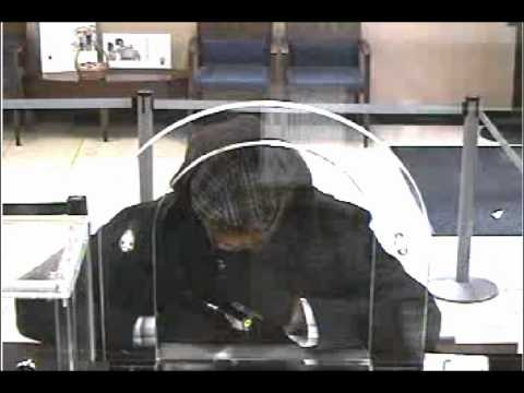 Bank Robber Sought In Three Heists In Tristate