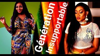 GENERATION INSUPPORTABLE 4 (fin), Film nigerian , nigerian films in french INI EDO, oge okoye