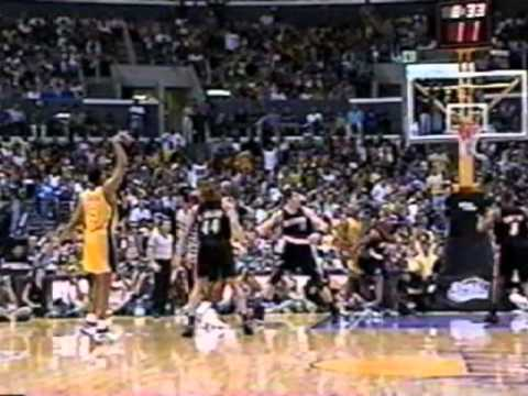 Robert Horry - Lakers Tribute