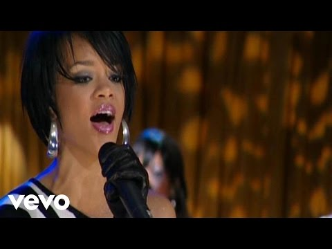 Sonerie telefon » Rihanna – Umbrella (AOL Sessions)