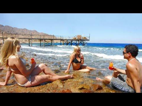 Dahab - Sinai Peninsula Egypt