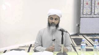 Video: Joseph (Lives of the Prophets) - Hasan Ali 3/11