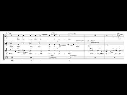Верди Джузеппе - Ave, Maria