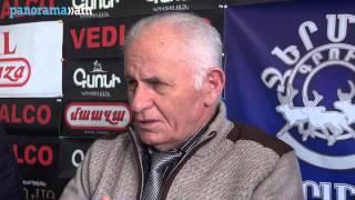 Vahan Shirxanyan ev Lernik Alexanyan - 03.03.2015
