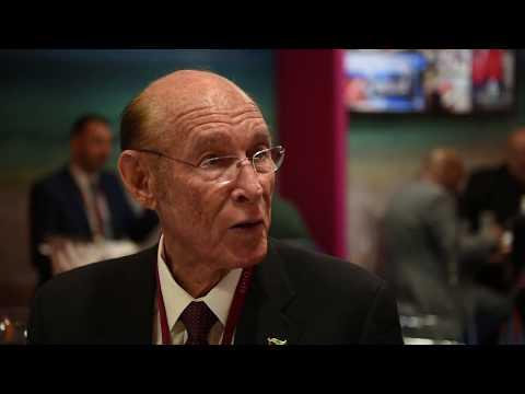 Michael Campbell, managing director, Island Car Rentals