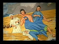 Jonah &amp; the Whale - Children&#039;s Bible Stories