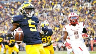 Jabrill Peppers 2015 Highlights