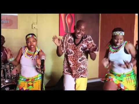 Shabalala Rhythm   Ngeke Kulunge video