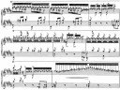 "Liszt Paganini Etude S.161 No.3 ""La Campenella"" (Li)"