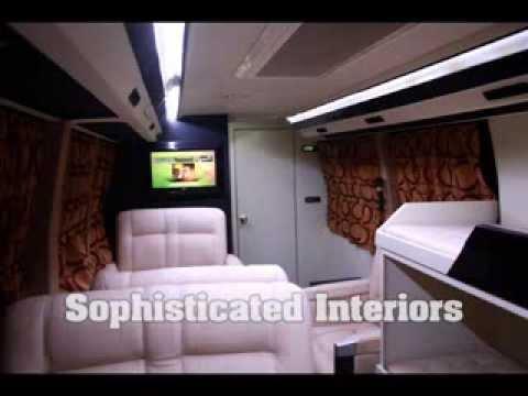 ELECTION RATH / CARAVAN / ELECTION CAMPAIGNING VEHICLE/ modify / bus / luxury bus