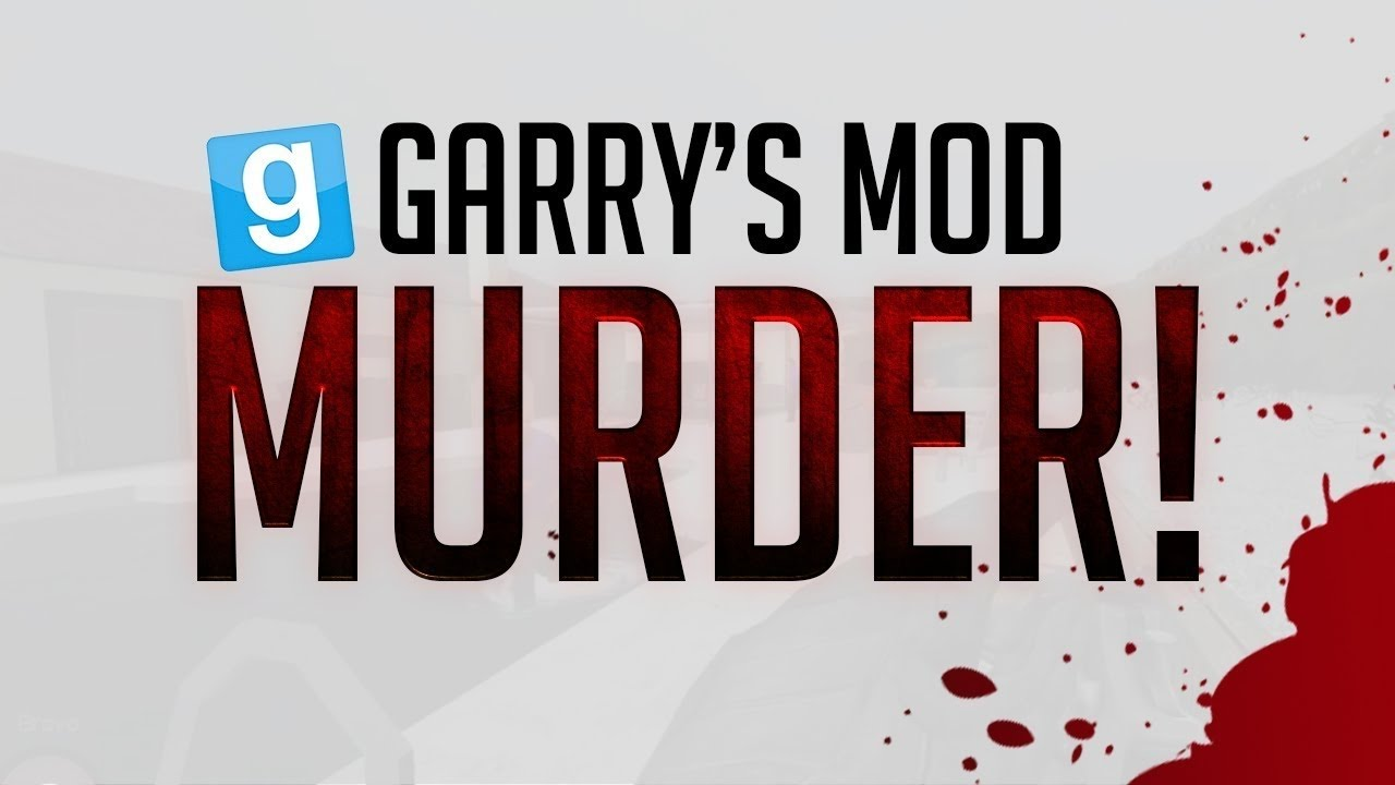 Garry's Mod (EKIPA) #11 - Murder [#1] - Master WKUR***** , Śmiech na Sali ;D