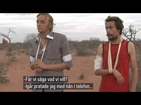 Staged video revealed by Swedish TV - svt.se blocked in Ethiopia (2012-09-22)