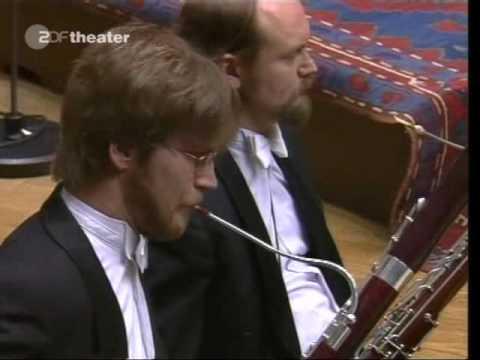 Rimsky-Korsakov: Shéhérazade: 2nd Mvt. (Part 1) - Kurt Masur