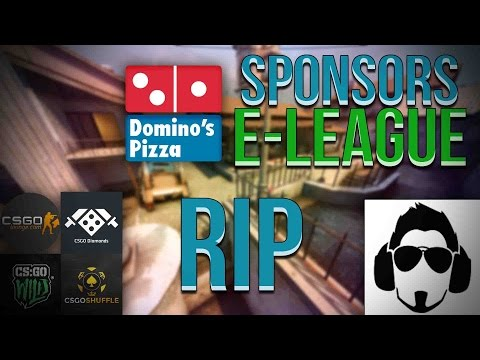 PhantomL0rd Perm Banned! CSGO Gambling Is Not Done Yet! and Dominos Pizza Sponsors Eleague