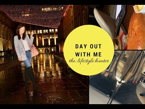 Daily Vlog: Primark Shopping Trip | Glasgow Day Out