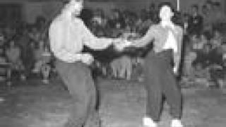 LUCKY MILLINDER ~ CHEW TOBACCO RAG ~ 1951