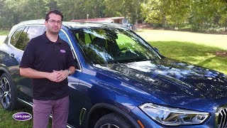 2019 BMW X5: First Drive - Cars.com