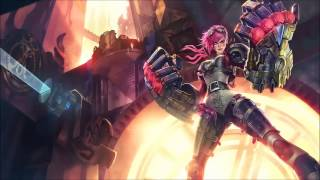 Here Comes Vi (League Of Legends Vi