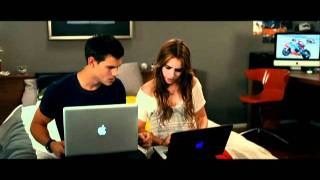 Abduction - Abduction Movie Trailer Starring Taylor Lautner