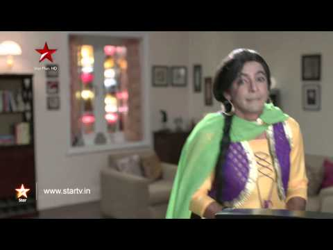 Mad In India Promo: Chutki Aka Sunil Grover On Star Plus video